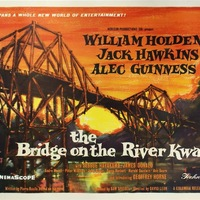 Híd a Kwai folyón (The Bridge on the River Kwai) 1957