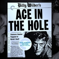A nagy karnevál (Ace in the Hole) 1951