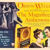 Az Ambersonok tündöklése és bukása (The Magnificent Ambersons) 1942