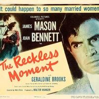 Vakmerő pillanat (The Reckless Moment) 1949