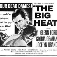 Búcsúlevél (The Big Heat) 1953