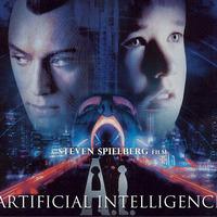 A.I. mesterséges értelem (A.I. Artificial Intelligence) 2001