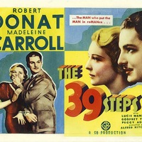 39 lépcsőfok (The 39 Steps) 1935