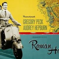 Római vakáció (Roman Holiday) 1953