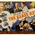 Az üvegkulcs (The Glass Key) 1942