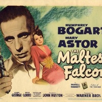 A máltai sólyom (The Maltese Falcon) 1941