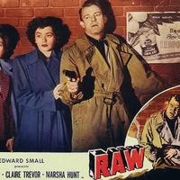 Piszkos alku (Raw Deal) 1948