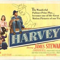 Barátom, Harvey (Harvey) 1950