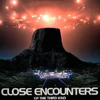 Harmadik típusú találkozások (Close Encounters of the Third Kind) 1977