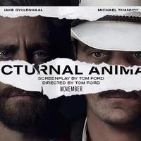 Éjszakai ragadozók (Nocturnal Animals) 2016