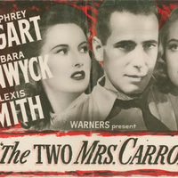 A két Mrs. Carroll (The Two Mrs. Carrolls) 1947