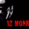 12 majom (12 Monkeys) 1995