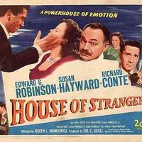 Az idegenek háza (House of Strangers) 1949