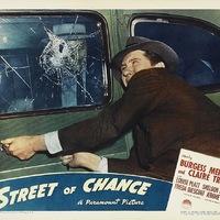 Street of Chance 1942