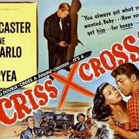 Keresztül-kasul (Criss Cross) 1949