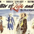 Diadalmas szerelem (A Matter of Life and Death) 1946