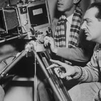 Top 10 Fritz Lang rendezte film