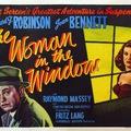 Nő az ablak mögött (The Woman in the Window) 1944