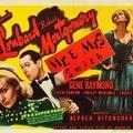 Végre egy jó házasság (Mr. & Mrs. Smith) 1941