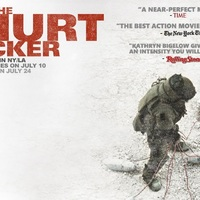 A bombák földjén (The Hurt Locker) 2008