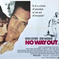 Nincs kiút (No Way Out) 1987
