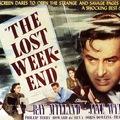 Férfiszenvedély (The Lost Weekend) 1945