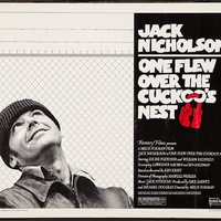 Száll a kakukk fészkére (One Flew Over the Cuckoo's Nest) 1975