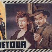 Terelőút (Detour) 1945