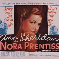Nora Prentiss 1947