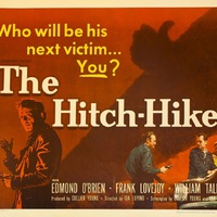 A stoppos (The Hitch-Hiker) 1953