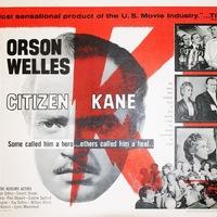 Aranypolgár (Citizen Kane) 1941
