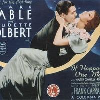 Ez történt egy éjszaka (It Happened One Night) 1934