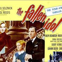 Ledőlt bálvány (The Fallen Idol) 1948