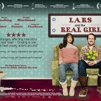 Plasztik szerelem (Lars and the Real Girl) 2007