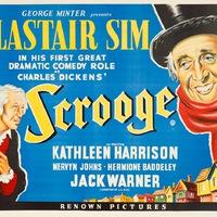 Scrooge - Karácsonyi történet (Scrooge) 1951