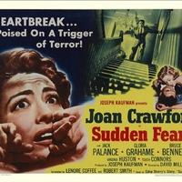 Hirtelen félelem (Sudden Fear) 1952