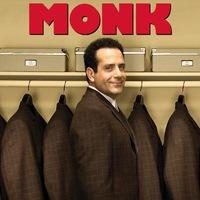 Monk, a flúgos nyomozó (Monk) 2002-2009