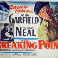 The Breaking Point 1950