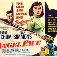 Angyalarc (Angel Face) 1952