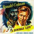 Kettős élet (A Double Life) 1947