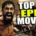 Top 10 epikus film