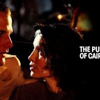 Kairó bíbor rózsája (The Purple Rose of Cairo) 1985