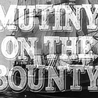 Lázadás a Bountyn (Mutiny on the Bounty) 1935