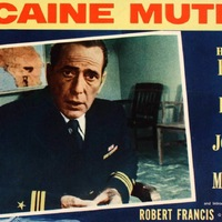 Zendülés a Caine hadihajón (The Caine Mutiny) 1954