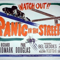 Pánik az utcán (Panic in the Streets) 1950