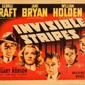 Invisible Stripes 1939
