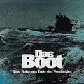 A tengeralattjáró (Das Boot) 1981