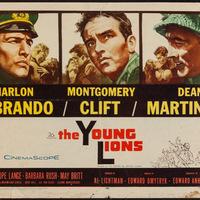 Oroszlánkölykök (The Young Lions) 1958