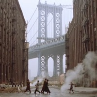 Volt egyszer egy Amerika (Once Upon a Time in America) 1984