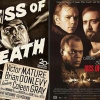 Kiss of Death 1947 és 1995, 2 in 1